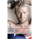 Tempted by the Billionaire: A Hometown Hero Series Novel