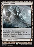Magic: the Gathering - Godless Shrine (011/045) - Expedition Lands - Foil