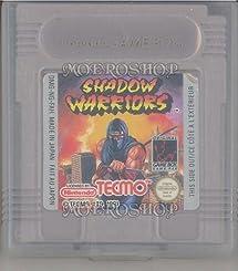 Ninja Gaiden Shadow: Video Games - Amazon.com