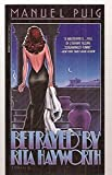 Image of Betrayed By Rita Hayworth  (V-659)