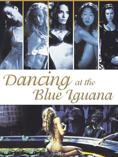Dancing at the Blue Iguana -