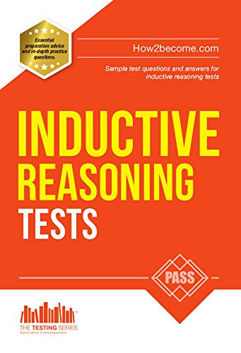 Amazon inductive reasoning tests 100s of sample test inductive reasoning tests 100s of sample test questions and detailed explanations how2become by fandeluxe Choice Image