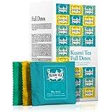 Kusmi Tea - Full Detox Gift Box - Assorted Tea Box of Wellness Teas Including BB Detox, Blue Detox, & Detox Tea Blends…