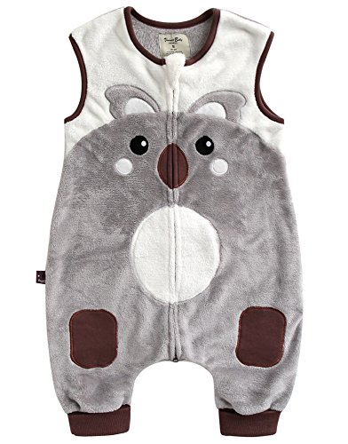 Vaenait Fleece Wearable Blanket Sleeper product image