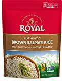 Royal Brown Basmati Rice, 2 Pound
