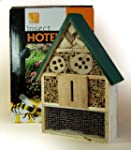 Insect/Bee/Bug House/Hotel/Shelter Bo...