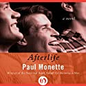 Afterlife Audiobook by Paul Monette Narrated by Clinton Wade