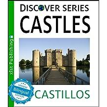 Castles / Castillos (Xist Kids Bilingual Spanish English)