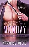 Manic Monday (The Billionaires Temptations  Book 1)