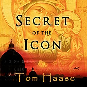 Secret of the Icon Audiobook
