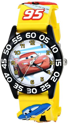 Disney Kids' W001505 Time