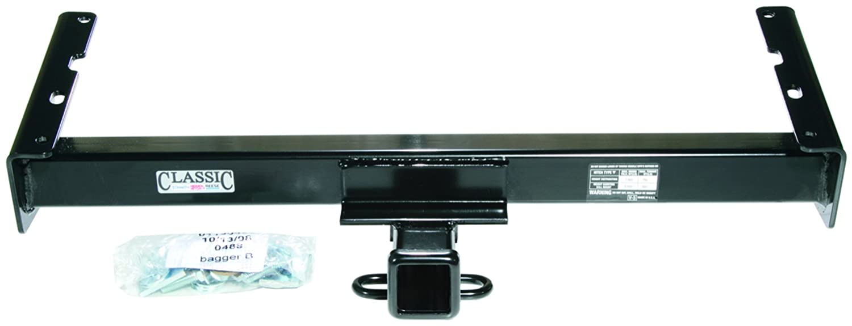 Draw-Tite 75500 Max-Frame Receiver