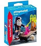 Playmobil 9096 - Stregone con Pozioni, 1 Pezzo