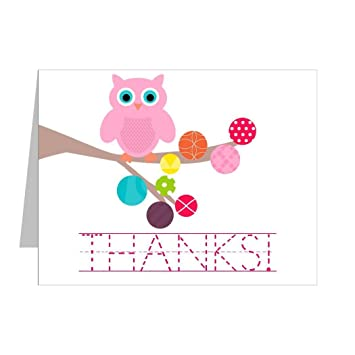 All CAPITAL LETTERS, Traceable Thank You Notes for Kids (12 Pack ...