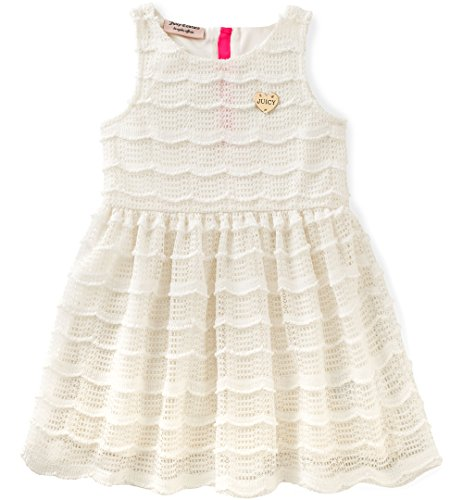 Juicy Couture White Dress - 6