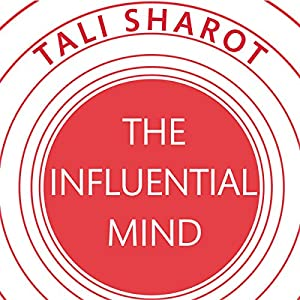 The Influential Mind Audiobook