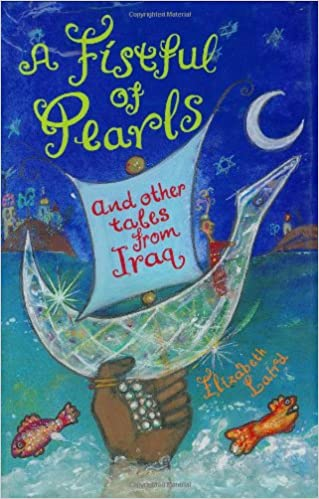 Book A Fistful of Pearls and Other Tales from Iraq (Folktales from Around the World)