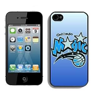 SevenArc NBA Orlando Magic Iphone 4 or Iphone 4s Case Hot For NBA Fans