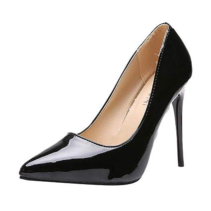 bd7800344e544 Amazon.com : YJYdadaS Slippers, Women's Ladies Fashion Pointed Toe ...