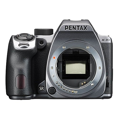 PENTAX デジタル一眼レフ K-70 DA18-135mmWRレンズキット 【ブラック】 K-70 18-135WR KIT BLACK 16258の商品画像
