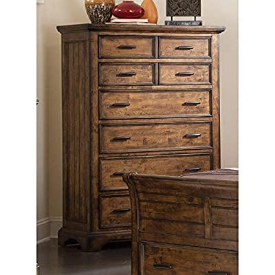 Coaster Furniture Elk Grove 8 Drawer Chest