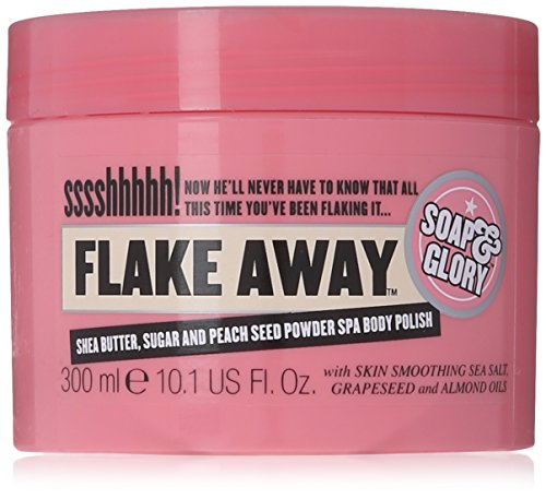 Soap And Glory Body Scrub