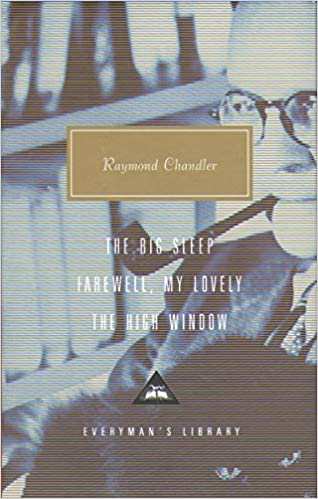 Download The Big Sleep Farewell My Lovely By Raymond Chandler