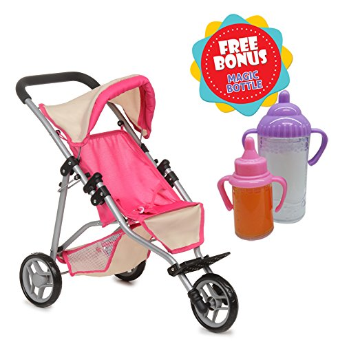 Best Baby Doll Stroller For 1 Year Old - 3