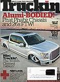 MINI TRUCKIN: WORLD'S CLEANEST DATSUN? 1972 Chevrolet Crew Cab K50 Magazine 2018 COLORADO ZR2 MIDNIGHT & DUSK EDITIONS Copper King 2015 GMC Denali HD Has A New Throne