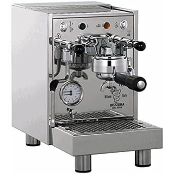Amazon.com: bezzera bz10 Espresso machine: Kitchen & Dining