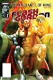 Flash Gordon: Vengence of Ming, Brendan Deneen, 1610612655