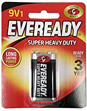 Eveready 1222BP1 Super Heavy Duty