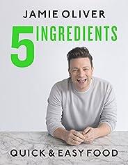 5 Ingredients: Quick & Easy