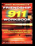 Friendship 911, Josh McDowell, 0849937892