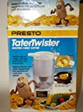 Presto Tater Twister Curly Cutter