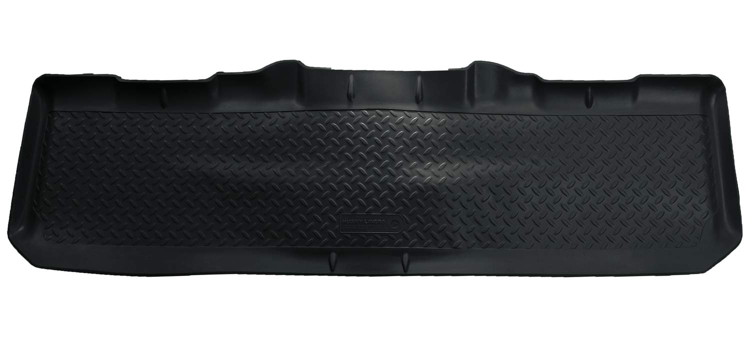 Husky Liners Front Floor Liners Fits 00-07 F250//350 Crew//SuperCab//Standard