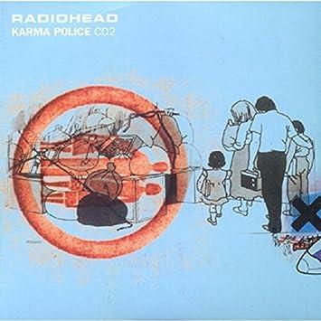 Radiohead Karma Police 2 Climbing Up The Walls Amazon Music