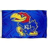 Kansas Jayhawks Flag Review