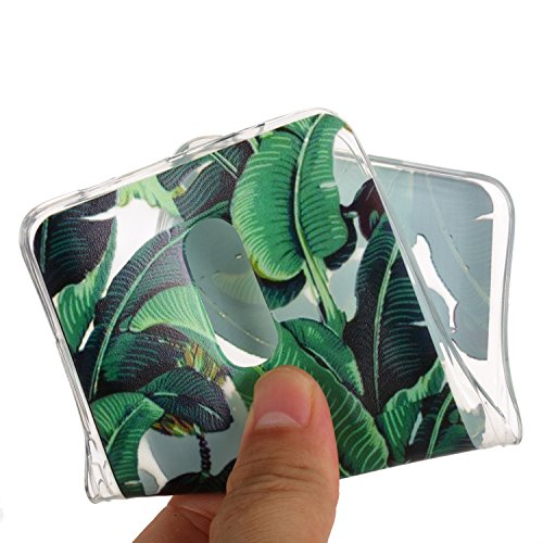 Funda Redmi Note 4X, CaseLover Carcasa Transparente Suave Silicona TPU para Xiaomi Redmi Note 4X Ultra Delgado Flexible Gel Protectora Cubierta Resistente a los Arañazos Tapa Ligero Caja Anti-Rasguños Salir