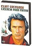 Licencia para matar [DVD]
