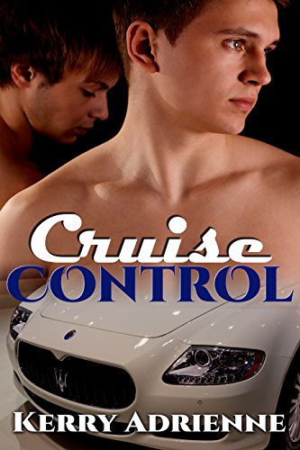 Book: Cruise Control by Kerry Adrienne