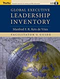 Global Executive Leadership Inventory Facilitator's Guide Package
