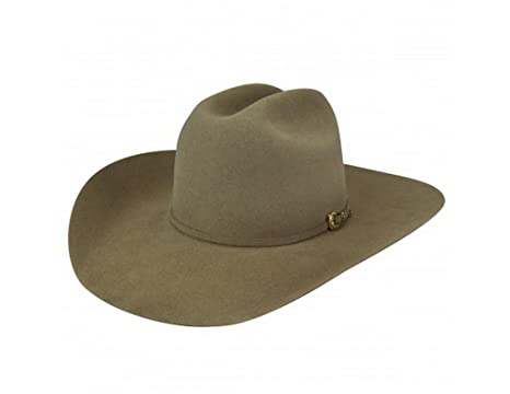 085d34c0f84 Bailey Western Men Legacy 100X Western Hat at Amazon Men s Clothing ...