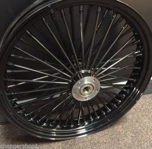 Dna Motorcycle Rims - 1