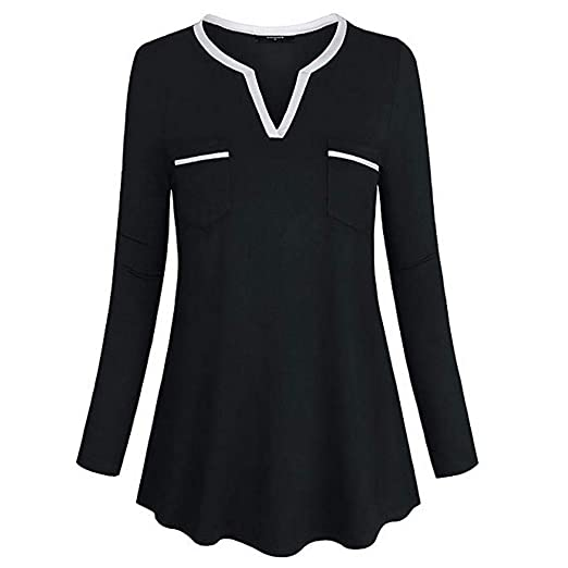 Women's Clothing Women Blouses Patchwork Casual Loose Linen Patchwork Half Sleeve Soild Girl Button Splice Pocket Dress Grade Products According To Quality