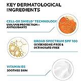 La Roche-Posay Anthelios Melt-in Milk Body & Face
