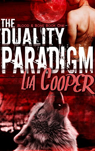 Book Cover The Duality Paradigm by Lia Cooper