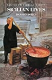 Front cover for the book Sicilian lives by Danilo Dolci