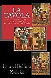 La TAVOLA: Italian-American New Yorkers Adventures of The Table