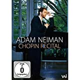 Adam Neiman - Chopin Piano Recital